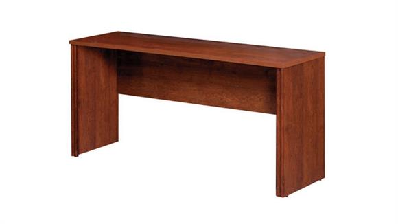 "Office Credenzas Bestar Office Furniture 66"" Credenza Shell"
