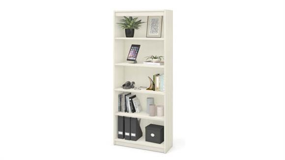 Bookcases Bestar Office Furniture Standard Bookcase