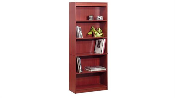 "Bookcases Bestar Office Furniture 72"" Bookcase with 5 Shelves 65715"