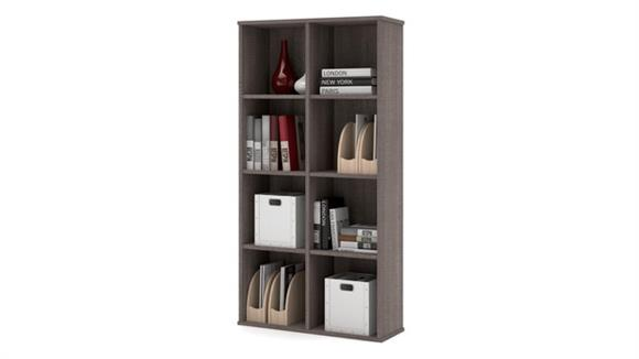 Bookcases Bestar Office Furniture Cubby Bookcase