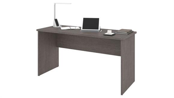 "Computer Desks Bestar Office Furniture 60""W Desk"