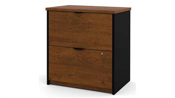 File Cabinets Lateral Bestar Office Furniture 2 Drawer Lateral File 92630