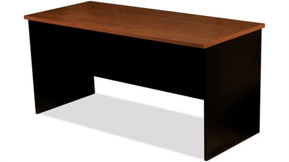 Activity Tables Bestar Office Furniture Peninsula Table 92800