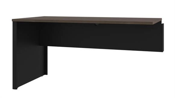 Desk Parts & Accessories Bestar Office Furniture Return Table