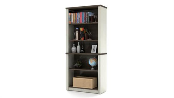 Bookcases Bestar Office Furniture Modular Bookcase