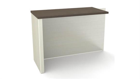 Desk Parts & Accessories Bestar Office Furniture Return Table