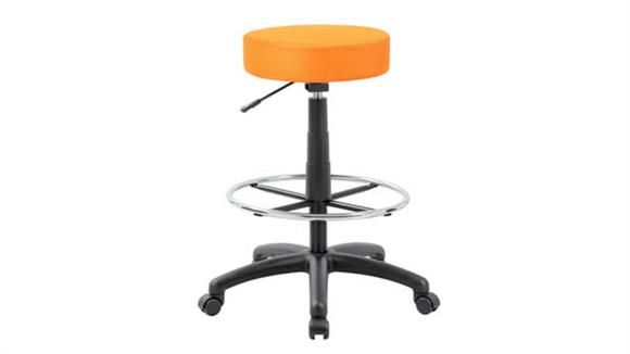 Drafting Stools BOSS Office Chairs Dot Mesh Drafting Stool