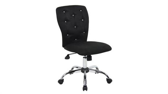 Office Chairs BOSS Office Chairs Tiffany Task Chair
