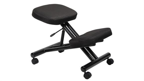 Office Chairs BOSS Office Chairs Knee Sit Chair