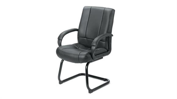 Side & Guest Chairs BOSS Office Chairs Guest Chair