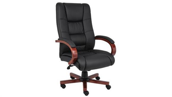 Office Chairs BOSS Office Chairs High Back Executive Chair