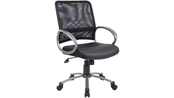 Office Chairs BOSS Office Chairs Mesh Task Chair