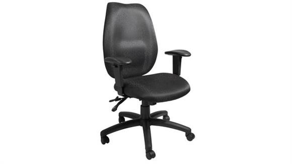 Office Chairs BOSS Office Chairs High Back Task Chair