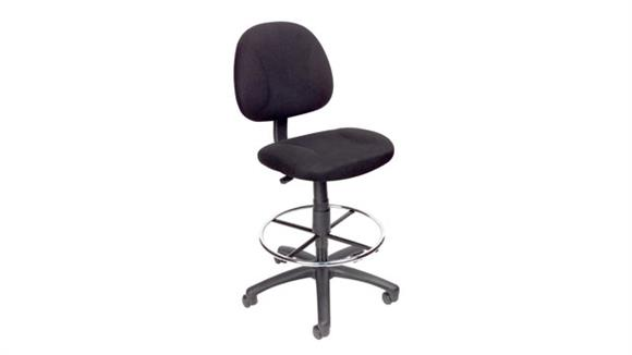 Drafting Stools BOSS Office Chairs Armless Drafting Stool