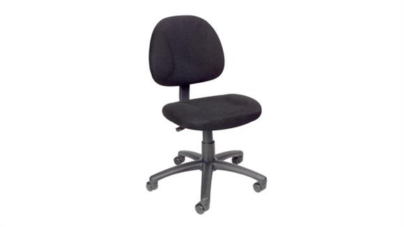 Office Chairs BOSS Office Chairs Armless Task Chair