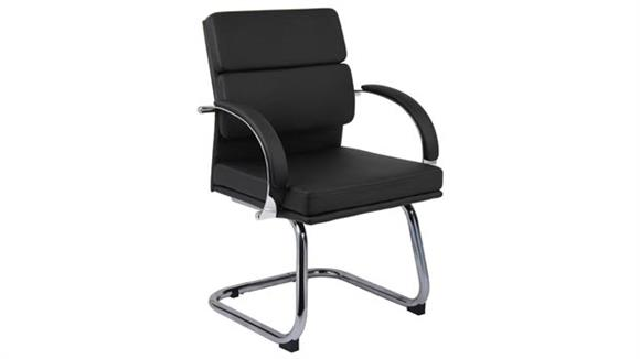 Office Chairs BOSS Office Chairs Guest Chair
