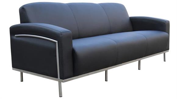 Sofas BOSS Office Chairs Contemporary Style Sofa