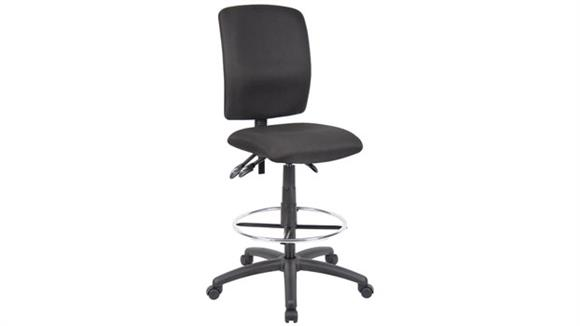 Drafting Stools BOSS Office Chairs Multi Function Drafting Stool