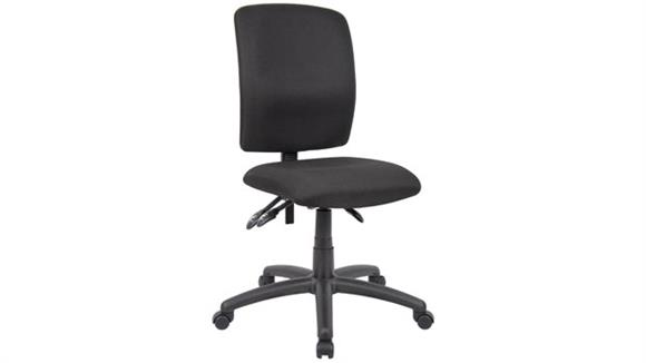 Office Chairs BOSS Office Chairs Multi Function Task Chair