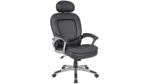 Office Chairs BOSS Office Chairs Executive High Back Chair