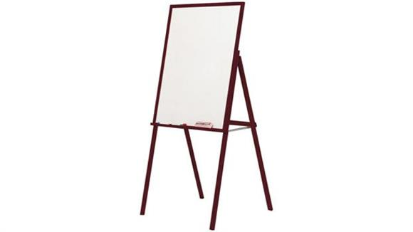 White Boards & Marker Boards Best Rite Wood Presentation Easel