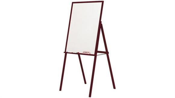 White Boards & Marker Boards Best Rite Wood Presentation Easel