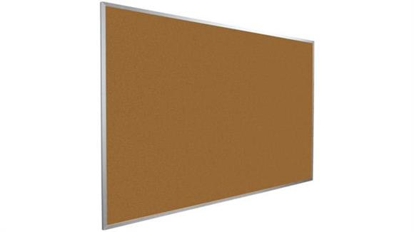 Bulletin & Display Boards Best Rite 4 x 4 Valu Tak Bulletin Board