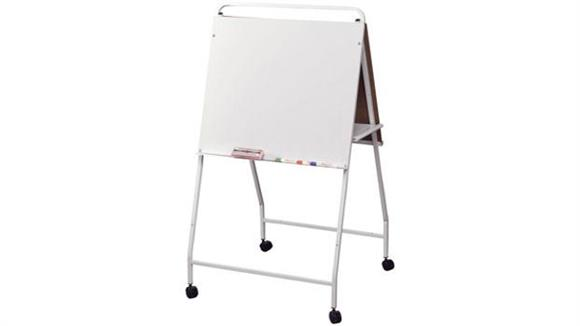White Boards & Marker Boards Best Rite Eco Wheasel