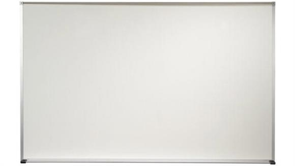 White Boards & Marker Boards Best Rite 4 x 4 Porcelain Steel Markerboard