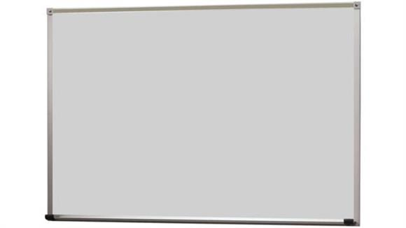 White Boards & Marker Boards Best Rite 4 x 10 Projection Plus Multimedia Board