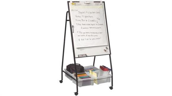White Boards & Marker Boards Best Rite Porcelain Storage Wheasel