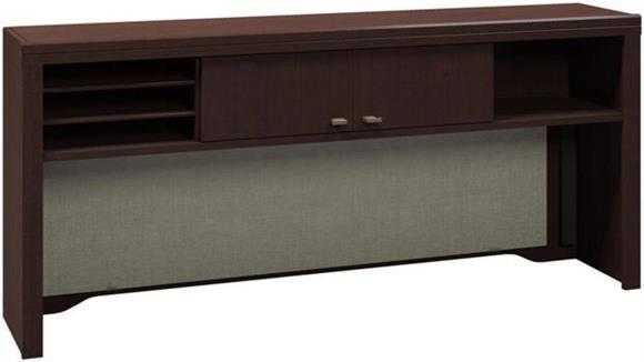 """Modular Desks Bush Furniture 60"""" Hutch"""