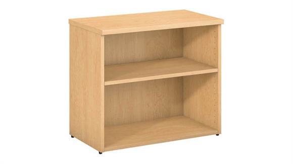 Bookcases Bush Furniture 2 Shelf Bookcase