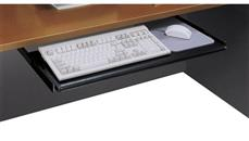 Keyboard Trays Bush Furniture Keyboard Shelf