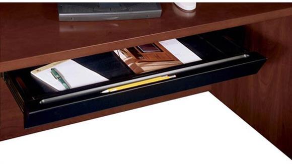 Center Drawers & Pencil Drawers Bush Furniture Pencil Drawer