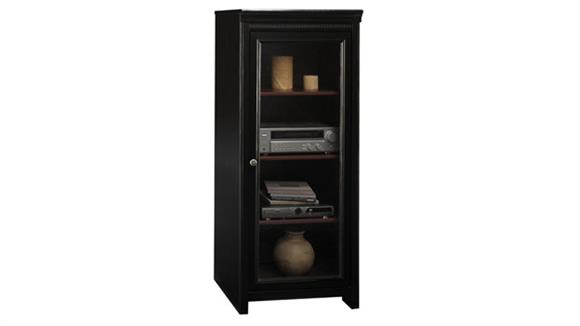 Audio Racks Bush Furniture Audio Cabinet