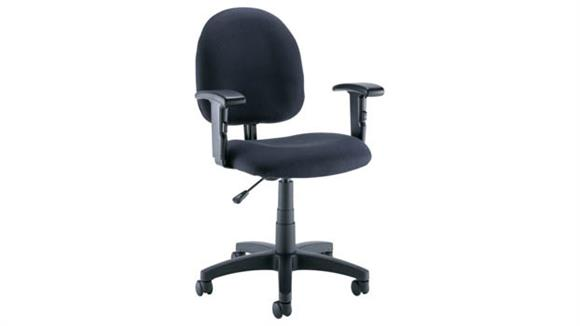 Office Chairs Bush Furniture Task Chair with Arms