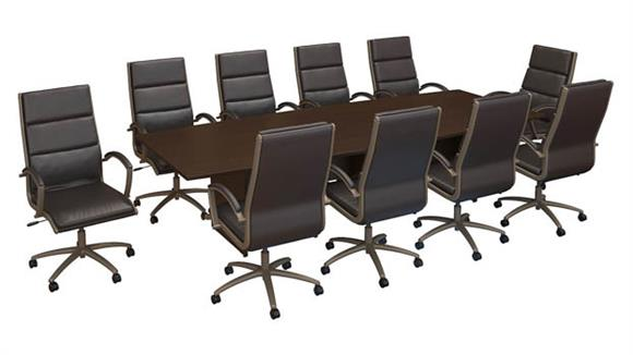 Conference Table Sets Bush Furniture 10