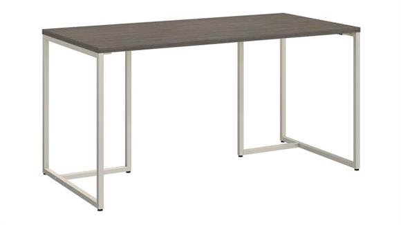 "Computer Desks Bush Furniture 60""W Table Desk"