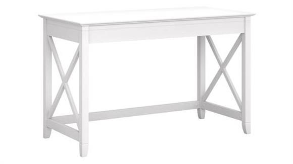 "Writing Desks Bush Furniture 48""W Writing Desk"