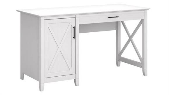 """Computer Desks Bush Furniture 54""""W Computer Desk with Storage"""