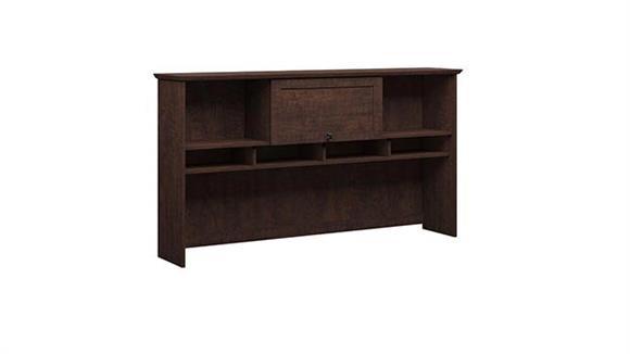 Hutches Bush Furniture Storage Hutch