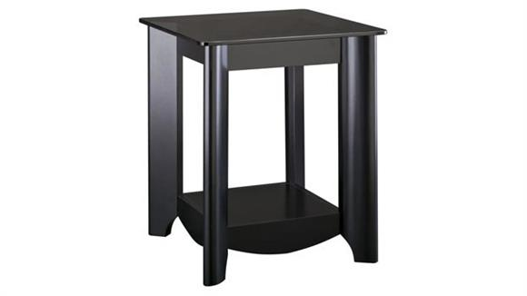 End Tables Bush Furniture Set of 2 End Tables
