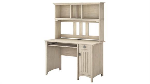 Computer Desks Bush Furniture Computer Desk with Hutch