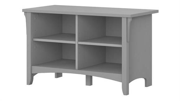 Storage Cubes & Cubbies Bush Furniture Shoe Storage Bench