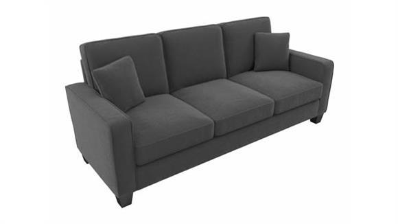 "Sofas Bush Furniture 85""W Sofa"