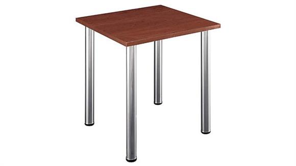 Conference Tables Bush Furniture Square Conference Table
