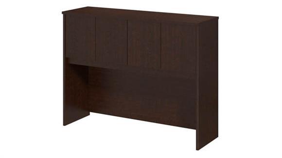 """Hutches Bush Furniture 48""""W Hutch"""