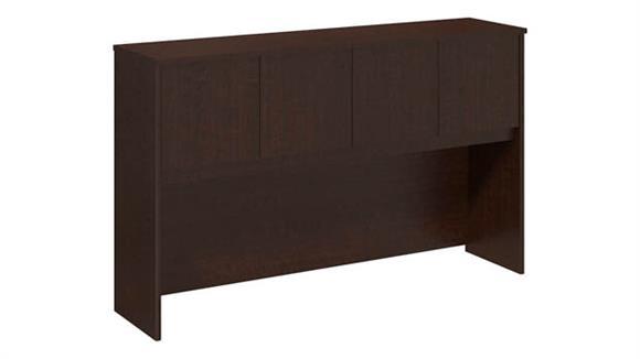 """Hutches Bush Furniture 60""""W Hutch"""