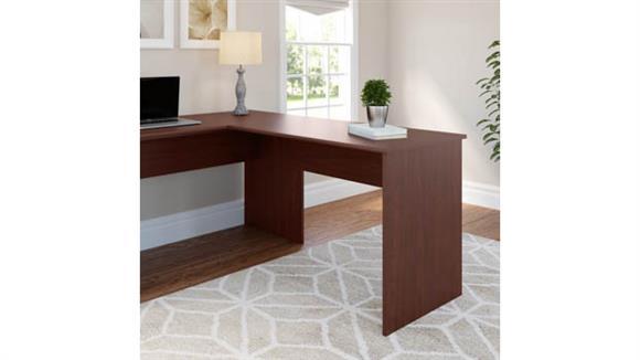 """Desk Parts & Accessories Bush Furniture 42""""W Shell Desk Return"""